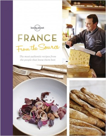 From the Source - France - 1ed - Anglais