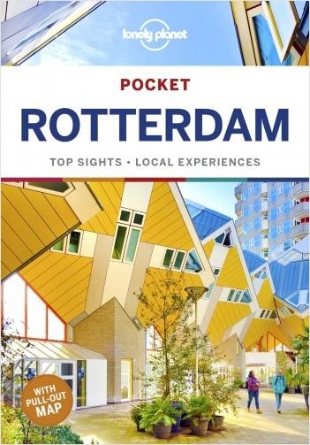 Pocket Rotterdam - 1ed - Anglais