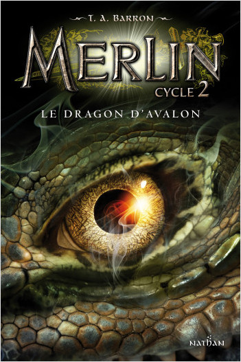 Le dragon d'Avalon
