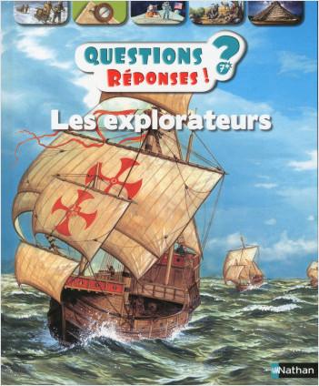 Les explorateurs - Questions/Réponses - doc dès 7 ans