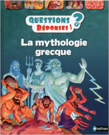 La mythologie grecque - Questions/Réponses - doc dès 7 ans
