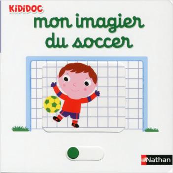 Mon imagier du soccer-Canada