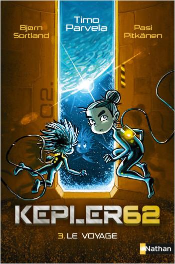 Le voyage - Kepler 62 - Dès 10 ans