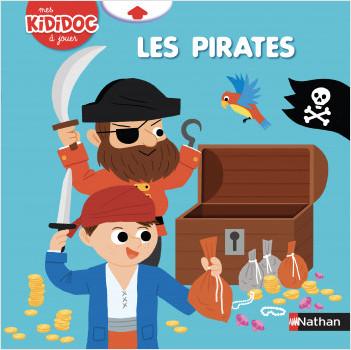 Pirates en vue ! - Kididoc dès 2 ans