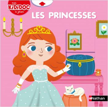 Les princesses - Kididoc dès 2 ans