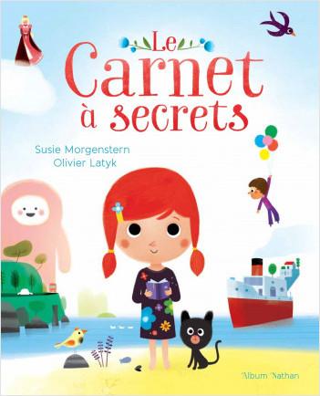 Le Carnet à secrets