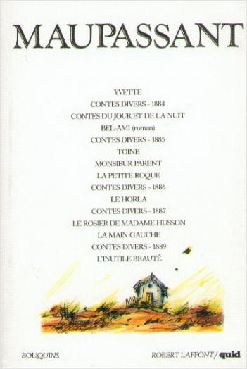 Contes et nouvelles - Tome 2