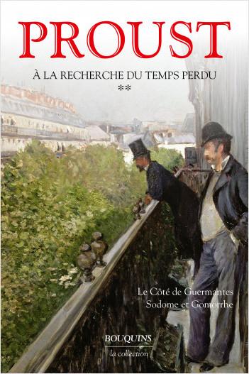 Marcel A la recherche du temps perdu - Tome 2- T.2