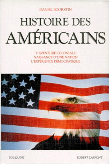 Histoire des Américains