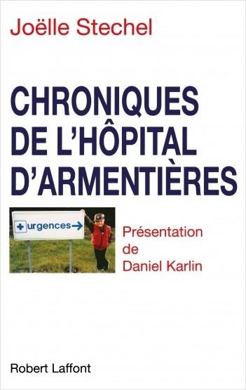 Chroniques de l'hôpital d'Armentières