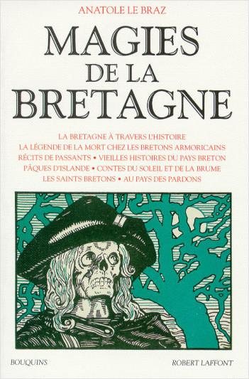 Magies de la Bretagne - Tome 1