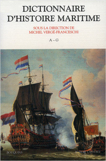 Dictionary of Maritime History
