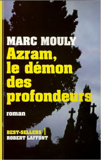 Azram, le démon des profondeurs