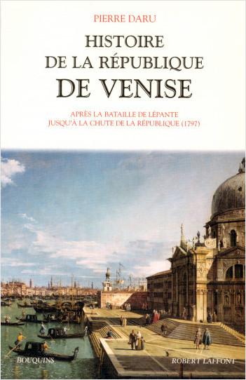 Histoire de la république de Venise - Tome 2