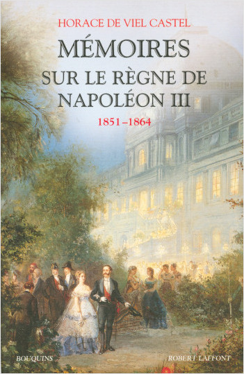Mémoires sur le règne de Napoléon III