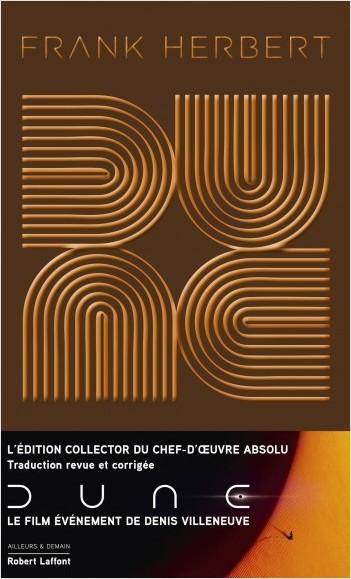 Dune - Tome 1 (traduction revue et corrigée)