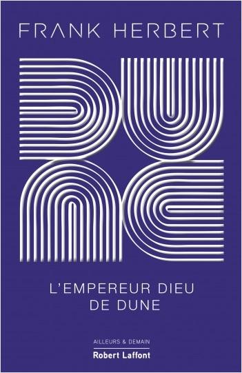 Dune - Tome 4 : L'empereur dieu de Dune
