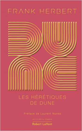 Dune - Tome 5 : Les hérétiques de Dune