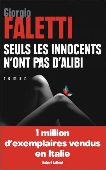Seuls les innocents n'ont pas d'alibi
