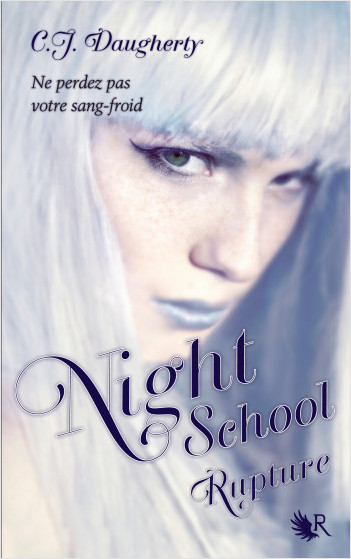 Night School - Tome 3