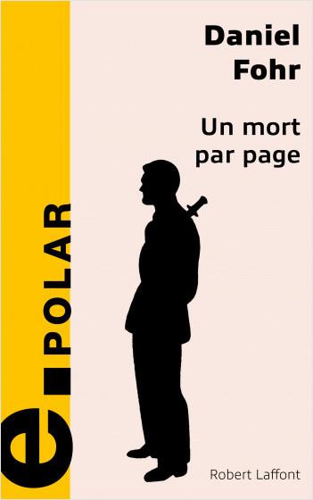 Un mort par page