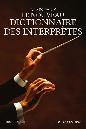 Le Nouveau Dictionnaire des interprètes