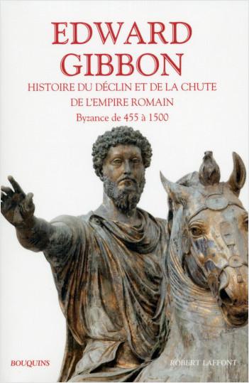 Histoire du déclin et de la chute de l'empire romain - Tome 2