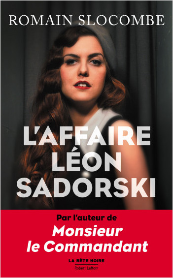 The Léon Sadorski Affair