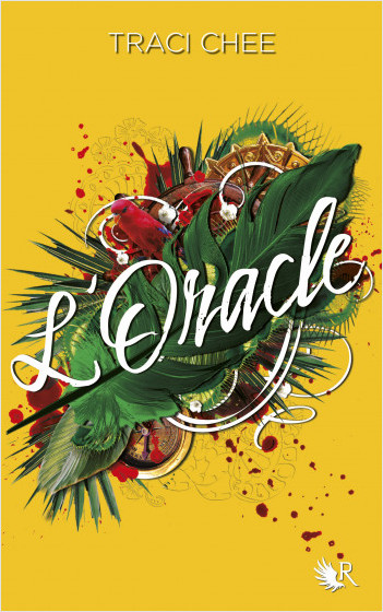 La Lectrice - Tome 2 - L'Oracle