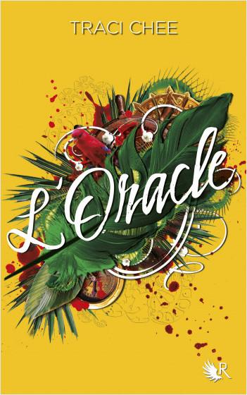La Lectrice - Livre II - L'Oracle