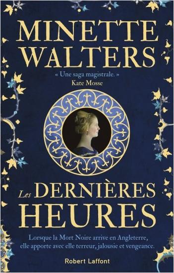 minette walters   sa biographie  son actualit u00e9  ses livres