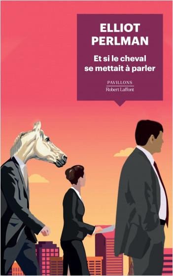 Et si le cheval se mettait à parler