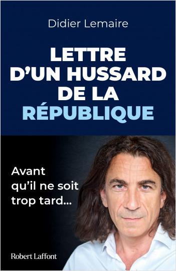 Lettre d'un hussard de la République