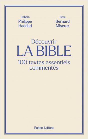 Découvrir La Bible