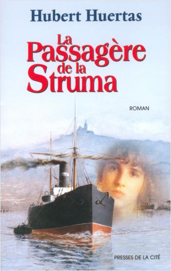 La passagère de la Struma