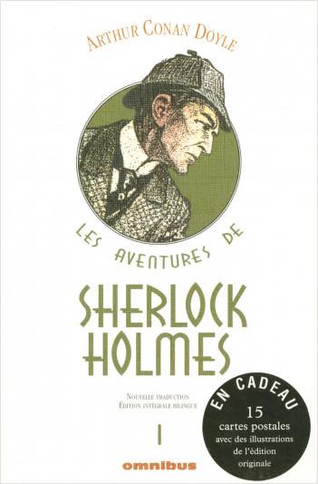Les Aventures de Sherlock Holmes Tome 1