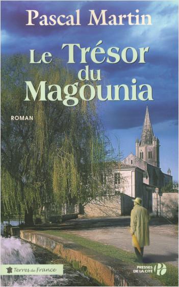 Le trésor du Magounia