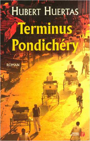 Terminus Pondichery