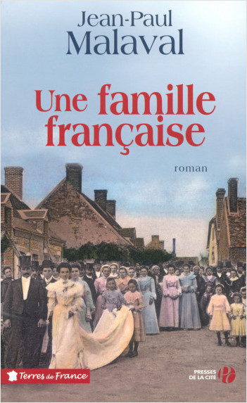 Une famille française - Tome 1