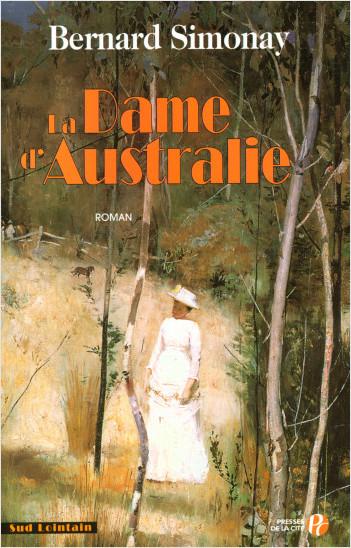 La dame d'Australie