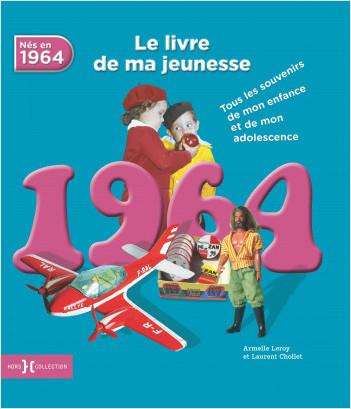 1964, Le Livre de ma jeunesse