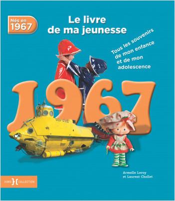 1967, Le Livre de ma jeunesse