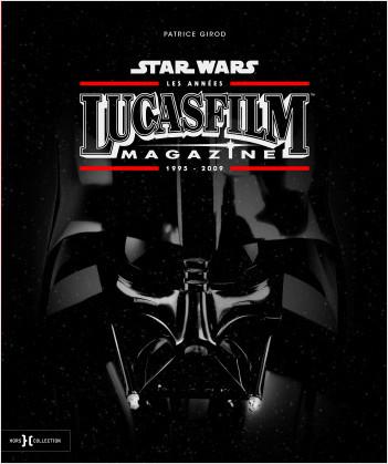 Star Wars - Les années Lucasfilm magazine