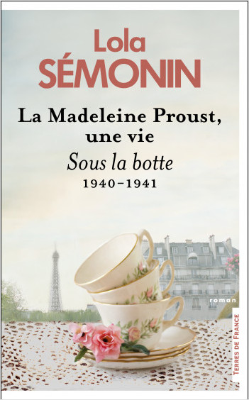 Madeleine Proust Under the Jackboot