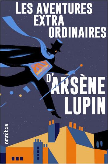Coffret Arsène Lupin NE