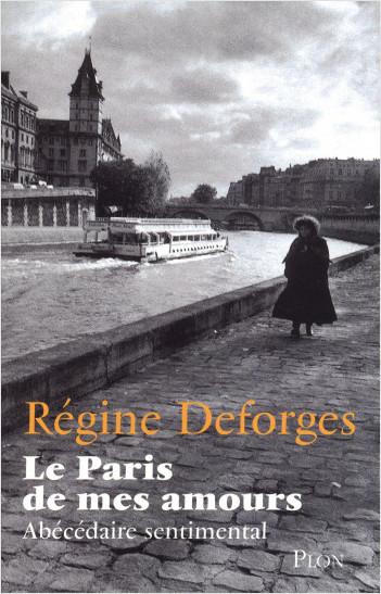 Le Paris de mes amours