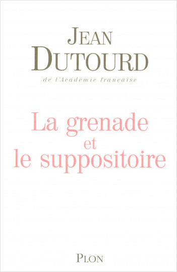 La grenade et le suppositoire