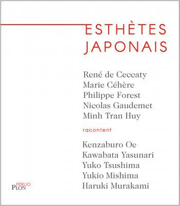 Esthètes japonais