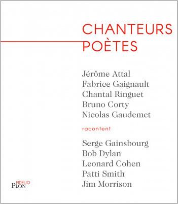 Chanteurs poètes