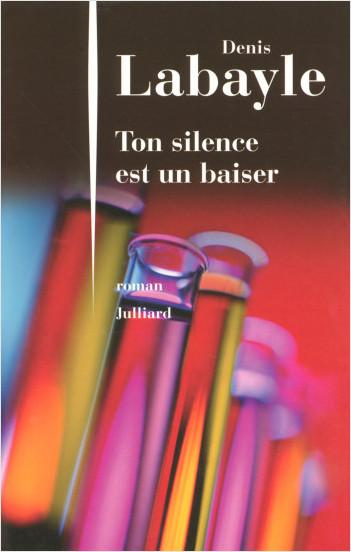 Ton silence est un baiser